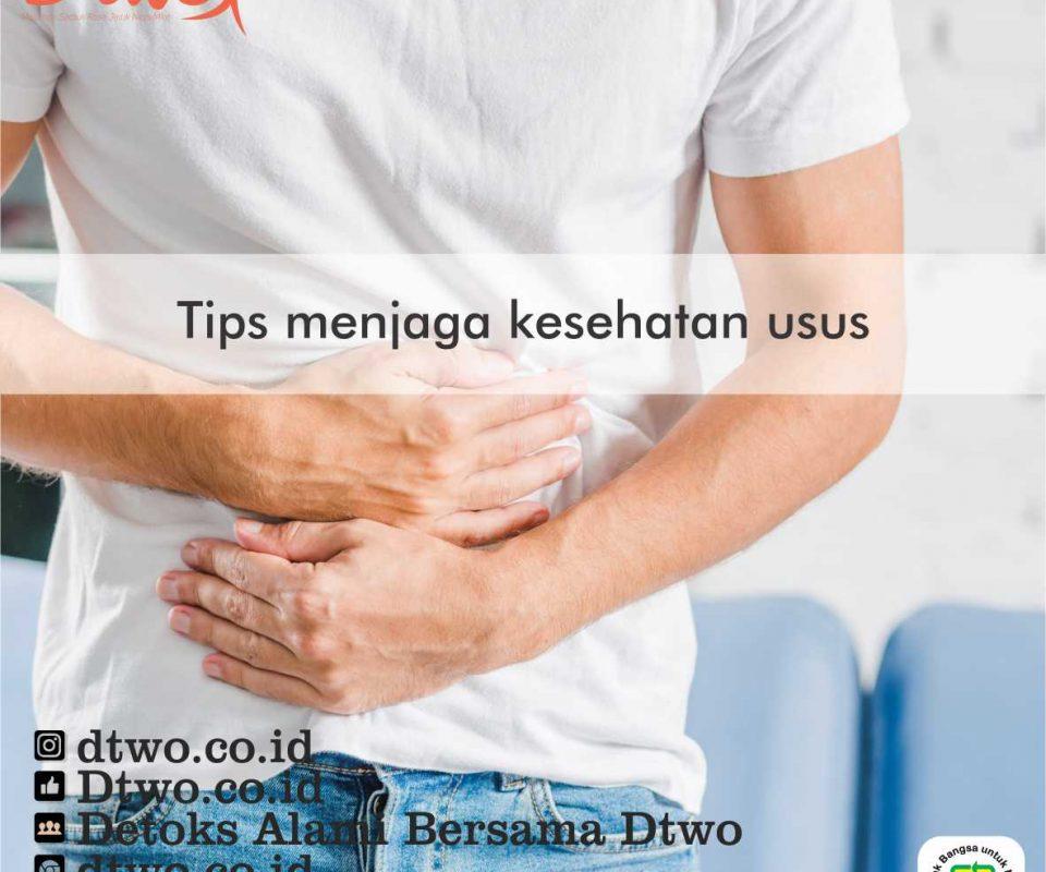Tips Menjaga Kesehatan Usus