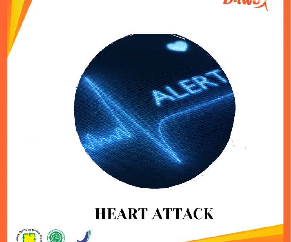 Heart Attack (Serangan Jantung)